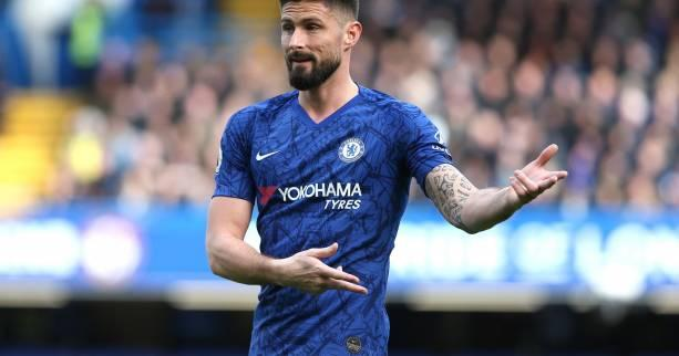 Foot - ANG - Chelsea - Frank Lampard (Chelsea): «On peut compter sur Olivier Giroud »