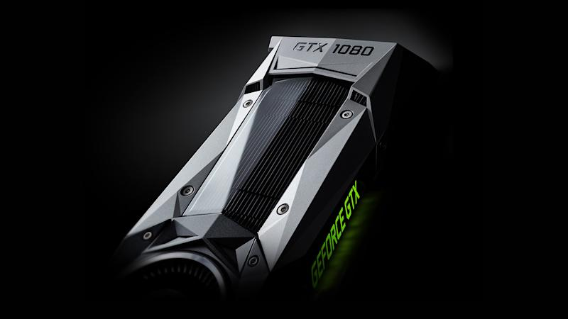 Nvidia may be working on a 'Ti' version of the GeForce GTX 1080 graphics card