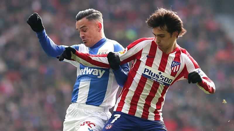 Atletico Madrid 0-0 Leganes: Toothless hosts fail to bounce back from Copa embarrassment