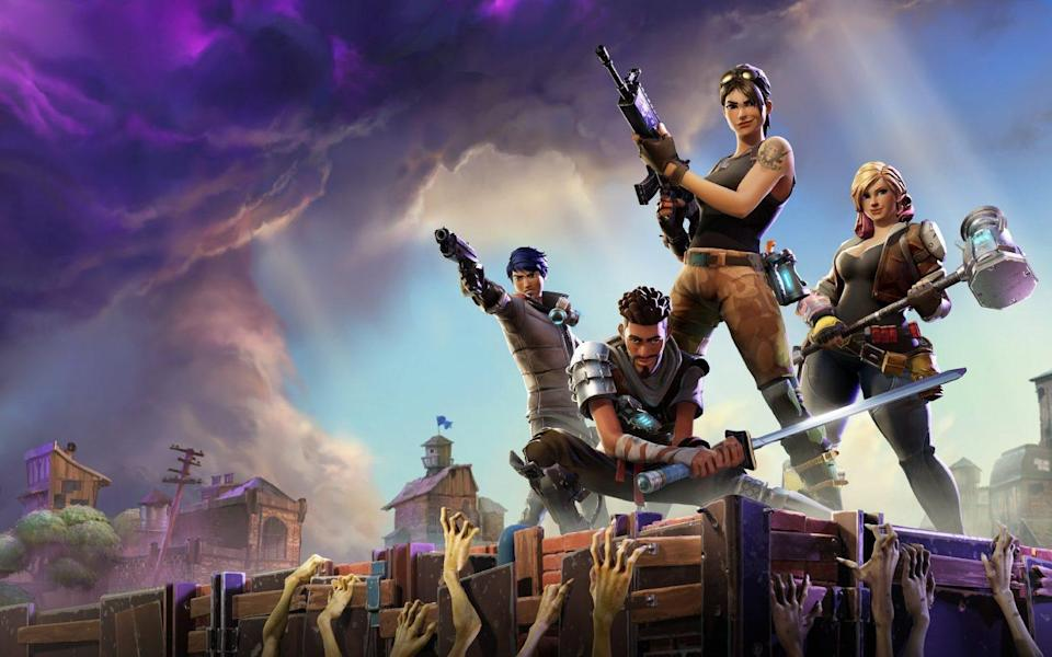 The game developer behind Fortnite has launched legal action against both Apple and Google - Epic Games