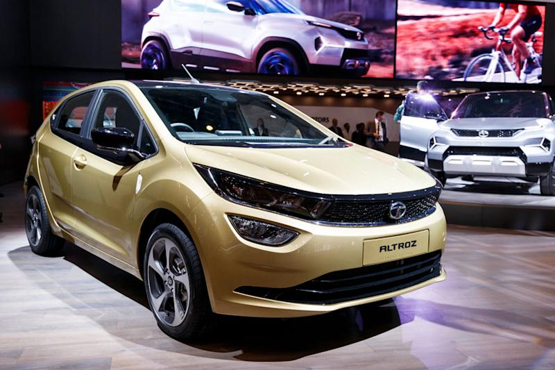 Tata Altroz Hatchback Specifications Revealed, to be Launched in January 2020