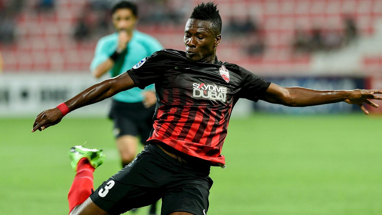 The Black Stars striker will likely make a move to Turkey after failing to secure a contract extension with Chinese side Shanghai SIPG