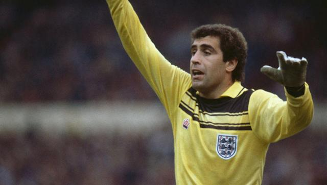 """<p><strong>Number of games: 1374</strong></p> <br><p>The undisputed number one, Peter Shilton played over 100 times more than his closest rival, ending a 31 career in football in 1997 with 1374 professional appearances to his name. </p> <br><p>While his career highlight was probably consecutive European Cup success with Nottingham Forest in the late 1970s, he will also be unfortunately remembered for having the """"Hand of God"""" scored against him in the 1986 World Cup.</p>"""