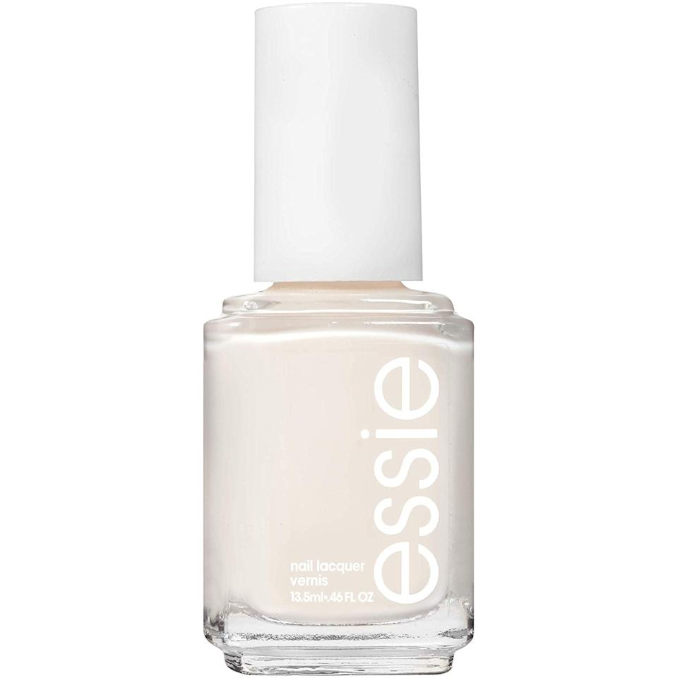 "<p><a href=""https://www.popsugar.com/buy/Essie-Nail-Polish-Marshmallow-499187?p_name=Essie%20Nail%20Polish%20in%20Marshmallow&retailer=amazon.com&pid=499187&price=8&evar1=bella%3Aus&evar9=46730300&evar98=https%3A%2F%2Fwww.popsugar.com%2Fphoto-gallery%2F46730300%2Fimage%2F46730443%2FEssie-Nail-Polish-in-Marshmallow&list1=celebrity%20beauty%2Cmanicure%2Cnail%20polish%2Cnails%2Ckhloe%20kardashian%2Ccelebrity%20nails&prop13=api&pdata=1"" rel=""nofollow"" data-shoppable-link=""1"" target=""_blank"" class=""ga-track"" data-ga-category=""Related"" data-ga-label=""https://www.amazon.com/essie-polish-marshmallow-sheer-white/dp/B0006PJR30"" data-ga-action=""In-Line Links"">Essie Nail Polish in Marshmallow</a> ($8)</p>"