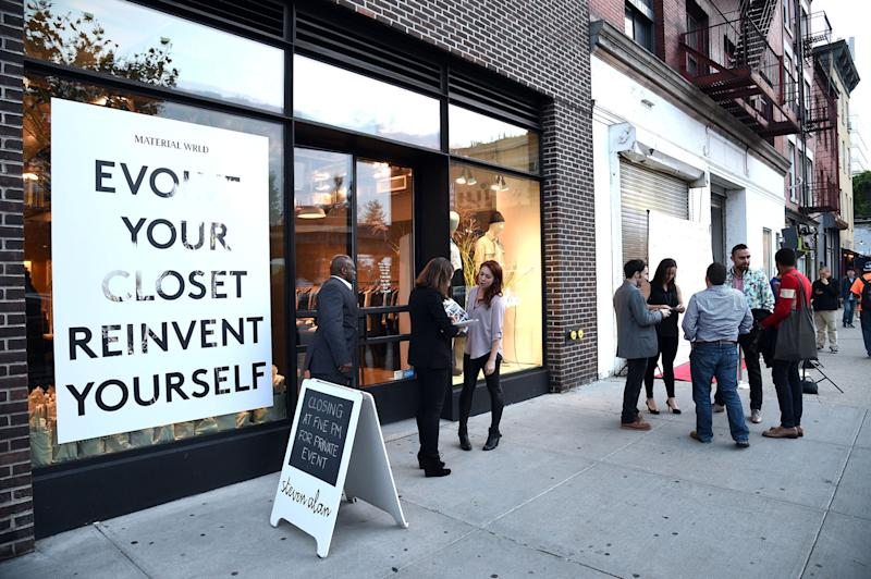 Steven Alan Is Revamping His Business