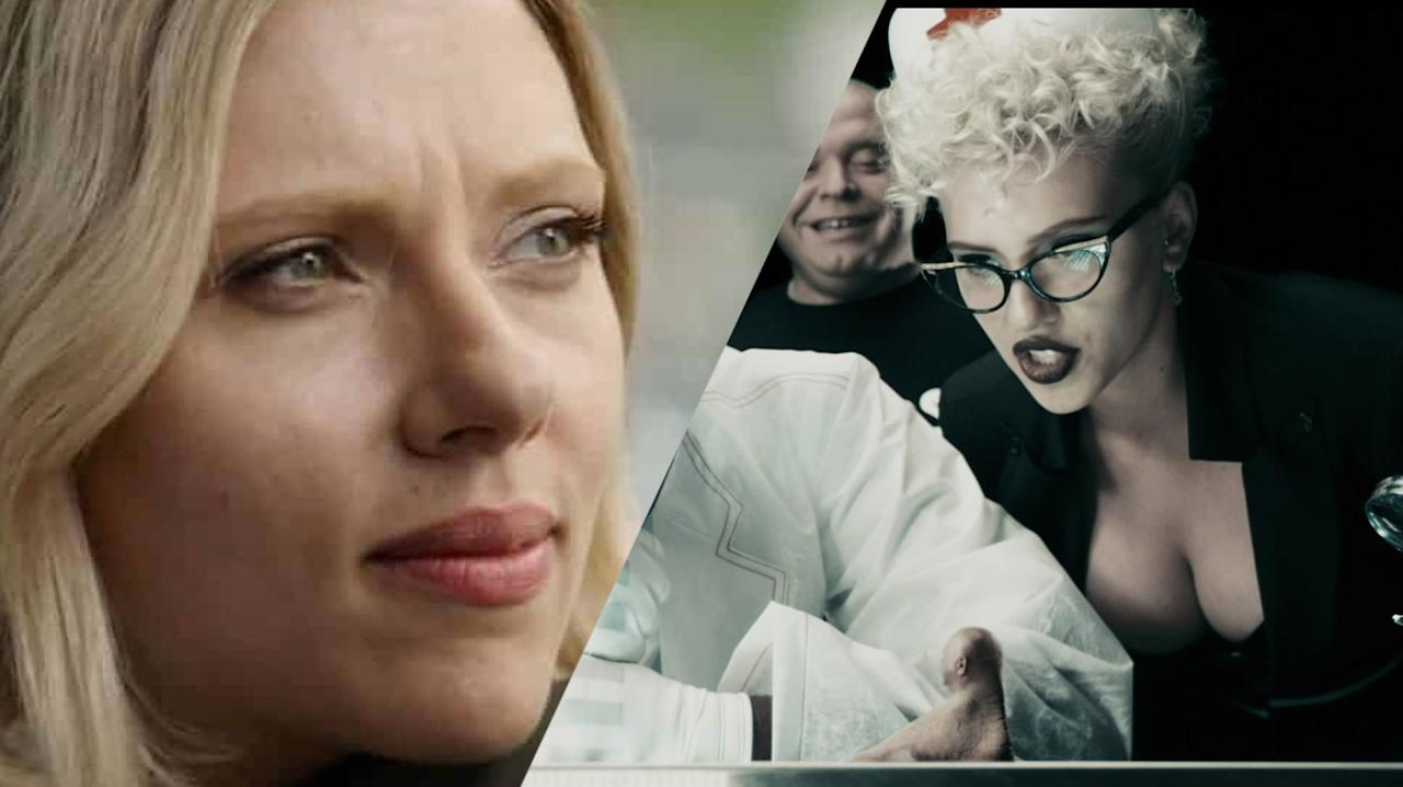 <p>Before <em>The Avengers</em>, Scarlett Johansson starred in another comic-book movie, Frank Miller's <em>The Spirit</em>. Shot in the same style as Robert Rodriguez's<em> Sin City</em>, but with none of that film's sense of cool, <em>The Spirit</em> was embarrassing for everyone involved. </p>