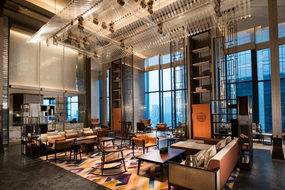 Hyatt and Hilton Are Taking Different Branding Approaches Inside China