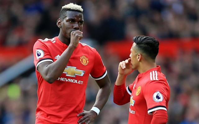 "Paul Pogba has added to the uncertainty over his future by refusing to rule out a move from Manchester United this summer as Alexis Sanchez admitted he has struggled to adapt to Jose Mourinho's style of play. Pogba and Sanchez have become a symbol for United's struggles during a troubling second half of the season in which the club finished without a trophy, Mourinho has clashed with or frozen out a number of players and concerns have grown about the brand of football. Mourinho said earlier this month that he thought Pogba would stay beyond the summer but the France midfielder did little to dispel the doubts over his future when he offered no assurances in an interview that he will still be a United player next season. ""You're never sure of anything,"" he told Canal+, the French television station, on Sunday. ""Contractually, it's on, yes."" Pogba delivered another below par performance in United's FA Cup final defeat to Chelsea at Wembley on Saturday and his relationship with manager Mourinho has become strained in recent months. Mourinho and Pogba's relationship has become strained Credit: Reuters He has been dropped from squads, left out of the starting XI and substituted in a series of games since the turn of the year as his form has plummeted and there have been reports that Mourinho would be willing to cash in on his club record £89 million signing if the right offer came along. Paris St-Germain are monitoring Pogba but the midfielder suggested it was unlikely he would countenance a move to the French champions. Ruling out PSG would limit Pogba's options, though, since few clubs could afford his transfer fee and wages. ""Walking on the Parc des Princes? With a club, no, for sure,"" Pogba said. ""Honestly, it doesn't appeal to me. I grew up here, my father supported Marseille and so did my mum. Paris wasn't really in my daily life."" Pogba said there were ""mental"" issues for him to deal with at United as he addressed his relationship with Mourinho. ""There were times when I wasn't playing. I was on the bench. Much has been spoken about,"" he said. ""People thought it was wrong but a coach and player don't have to be best friends. One is not forced to go to the restaurant together. I had some problems – it's mental. ""He put me on the bench, I answered on the pitch, I give my maximum every time. It made me grow in leadership. ""I had the armband with Mourinho, it was the first time in a club. It's important to me, it makes me grow up to be as a leader in the France team."" Sanchez's dismal form since his move from Arsenal in a swap deal with Henrikh Mkhitaryan has been no less of a concern for United supporters. The Chile forward, who has scored three goals in 18 games for United, said in March that he had been left ""psychologically and emotionally exhausted"" by his early struggles at Old Trafford and he has now admitted he is finding it hard to adapt. United have been criticised for their functional, pedestrian football. Hit or miss? 