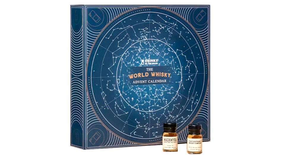 World Whisky Advent Calendar