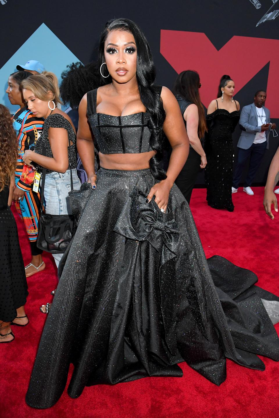 """<h1 class=""""title"""">Remy Ma</h1><cite class=""""credit"""">Photo: Getty Images</cite>"""