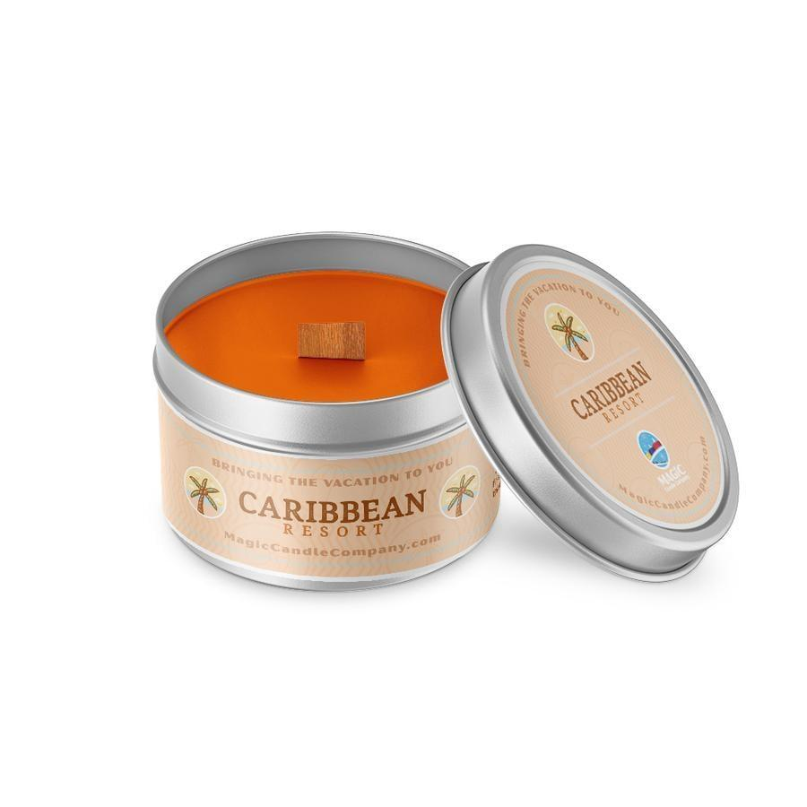 "<p>Bring the sun, sand, and surf to your home with this <a href=""https://www.popsugar.com/buy/Caribbean-Resort-Candle-485609?p_name=Caribbean%20Resort%20Candle&retailer=magiccandlecompany.com&pid=485609&price=17&evar1=casa%3Aus&evar9=46559536&evar98=https%3A%2F%2Fwww.popsugar.com%2Fhome%2Fphoto-gallery%2F46559536%2Fimage%2F46559541%2FDisney-Caribbean-Beach-Resort-Inspired-Candle&list1=candles%2Cdisney%2Cdecor%20inspiration&prop13=mobile&pdata=1"" class=""link rapid-noclick-resp"" rel=""nofollow noopener"" target=""_blank"" data-ylk=""slk:Caribbean Resort Candle"">Caribbean Resort Candle</a> ($17) that features a tropical blend of citrus and coconut that's accented with sweet and salty caramel.</p>"