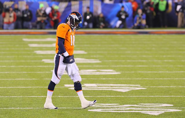 Shutdown Corner's Overrated and Underrated: 2014 AFC storylines