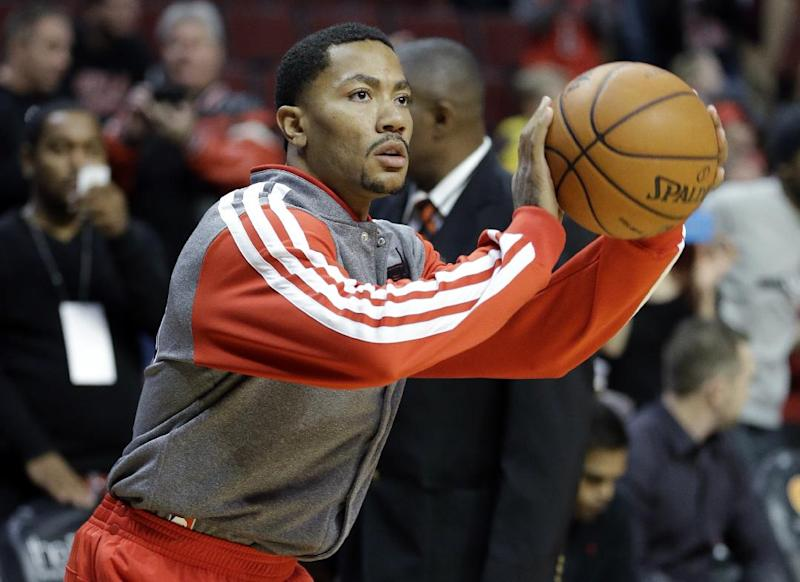 Ring night arrives for Heat, with Bulls awaiting
