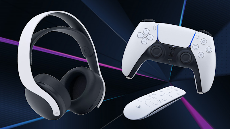 Where to buy PS5 accessories
