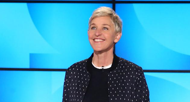 Ellen DeGeneres coming to San Diego during first tour in 15 years