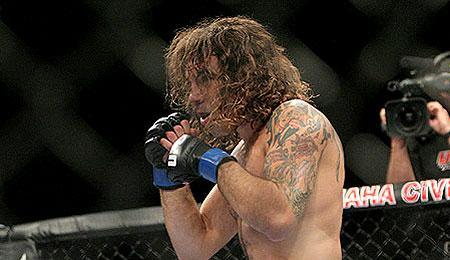 UFC Abu Dhabi Results: Clay Guida Takes the Win, Calls for Conor McGregor and Josh Thomson