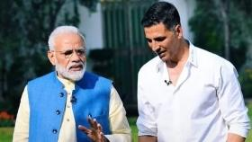How much research do you think goes into asking about aam: Akshay Kumar on interview with PM Modi