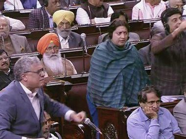 Congress' efforts to stall triple talaq bill in Rajya Sabha gives away its incoherent narrative on key issue