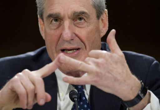 The indictment of 12 Russian military intelligence officers for interfering in the 2016 presidential election was brought by Special Counsel Robert Mueller, the former FBI director