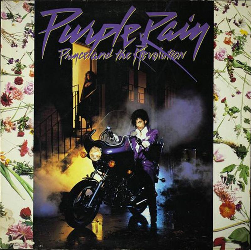 <p>The album had a resurgence following Prince's death on April 21. (The album won Favorite Album in both Pop/Rock and Soul/R&B in 1985.) (Photo: Prince and The Revolution) </p>