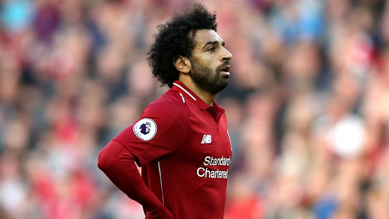 Salah knew he wanted Liverpool move in 2012