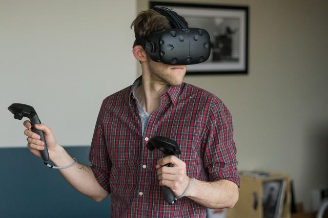 SteamVR Tracking earns the support of more than 300 licensed developers