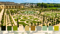 """<p>Situated to the west of the Palace of Versailles, these gorgeous gardens feature a mosaic of meticulous lawns, sculptures, fountains and around 800 hectares of land. Expect a neutral colour palette of greens, greys and beige.<strong><br><br>Like this article? <a href=""""https://hearst.emsecure.net/optiext/cr.aspx?ID=DR9UY9ko5HvLAHeexA2ngSL3t49WvQXSjQZAAXe9gg0Rhtz8pxOWix3TXd_WRbE3fnbQEBkC%2BEWZDx"""" rel=""""nofollow noopener"""" target=""""_blank"""" data-ylk=""""slk:Sign up to our newsletter"""" class=""""link rapid-noclick-resp"""">Sign up to our newsletter</a> to get more articles like this delivered straight to your inbox.</strong></p><p><a class=""""link rapid-noclick-resp"""" href=""""https://hearst.emsecure.net/optiext/cr.aspx?ID=DR9UY9ko5HvLAHeexA2ngSL3t49WvQXSjQZAAXe9gg0Rhtz8pxOWix3TXd_WRbE3fnbQEBkC%2BEWZDx"""" rel=""""nofollow noopener"""" target=""""_blank"""" data-ylk=""""slk:SIGN UP"""">SIGN UP</a></p><p>Love what you're reading? Enjoy <a href=""""https://go.redirectingat.com?id=127X1599956&url=https%3A%2F%2Fwww.hearstmagazines.co.uk%2Fhb%2Fhouse-beautiful-magazine-subscription-website&sref=https%3A%2F%2Fwww.housebeautiful.com%2Fuk%2Fgarden%2Fg36519293%2Ffamous-gardens-colour-palettes%2F"""" rel=""""nofollow noopener"""" target=""""_blank"""" data-ylk=""""slk:House Beautiful magazine"""" class=""""link rapid-noclick-resp"""">House Beautiful magazine</a> delivered straight to your door every month with Free UK delivery. Buy direct from the publisher for the lowest price and never miss an issue!</p><p><a class=""""link rapid-noclick-resp"""" href=""""https://go.redirectingat.com?id=127X1599956&url=https%3A%2F%2Fwww.hearstmagazines.co.uk%2Fhb%2Fhouse-beautiful-magazine-subscription-website&sref=https%3A%2F%2Fwww.housebeautiful.com%2Fuk%2Fgarden%2Fg36519293%2Ffamous-gardens-colour-palettes%2F"""" rel=""""nofollow noopener"""" target=""""_blank"""" data-ylk=""""slk:SUBSCRIBE"""">SUBSCRIBE</a></p>"""