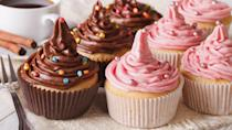 """<p>No more than fat whipped with sugar, commercial cake icing is off limits. """"Icing is loaded with calories and sugar,"""" Jaramillo-Lopez says. """"Depending on what it's made of, sometimes it can have added trans fats."""" <br><br>Trans fats are the dangerous fats that increase your unhealthy LDL cholesterol and decrease your healthy HDL cholesterol. In fact, trans fats are so unhealthy that they have mostly been phased out in Australia<br><br><br>To make matters worse, many commercial frostings get their unnatural hue from artificial food colourings, which pose their own set of hazards. According to the Center for Science in the Public Interest, food dyes are linked to allergic reactions, hyperactivity in children and cancer.</p><br>"""