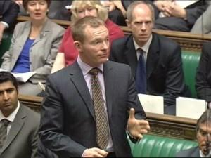 The MP who won't let go: Bryant accuses PM of 'criminality'