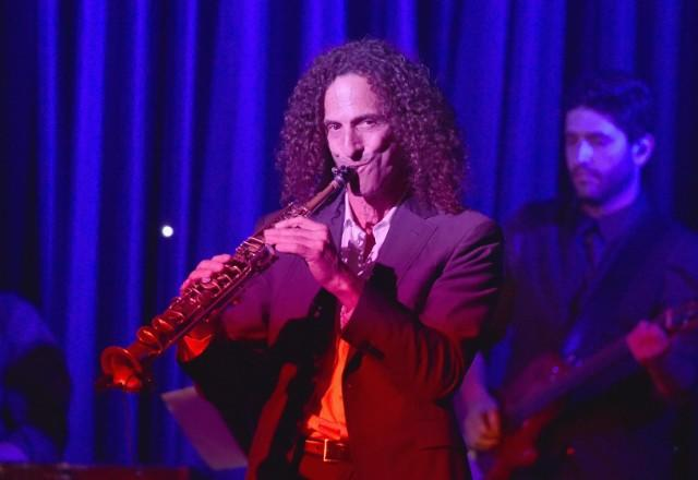 When Exactly Did Kenny G Turn Himself Into a Meme?