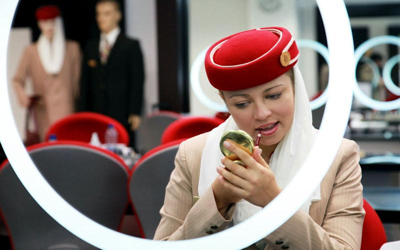 Here's What It Takes to Become a Flight Attendant With Emirates