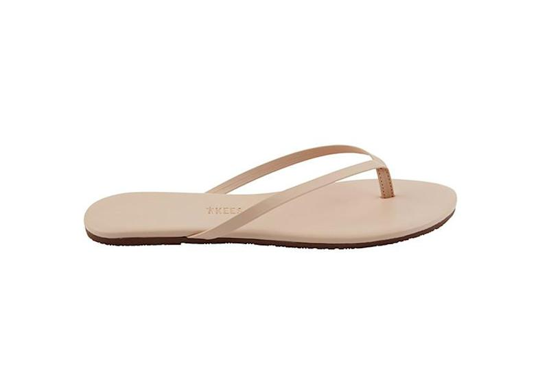 50571ee78 These Nude Sandals for All Skin Tones Will Practically Disappear On ...