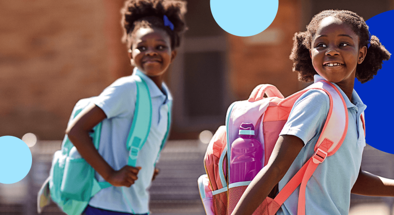 Find everything your kids need to start the school year right.