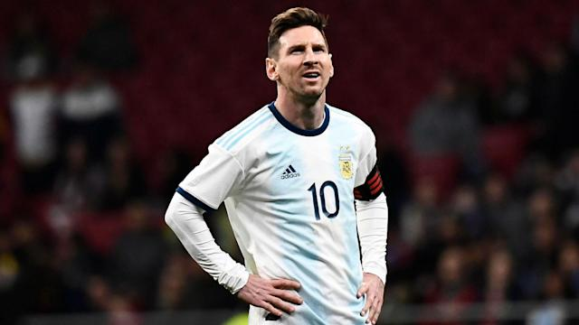 Hector Enrique, who tasted global glory alongside one iconic Argentine, believes a superstar of the past remains above one from the present