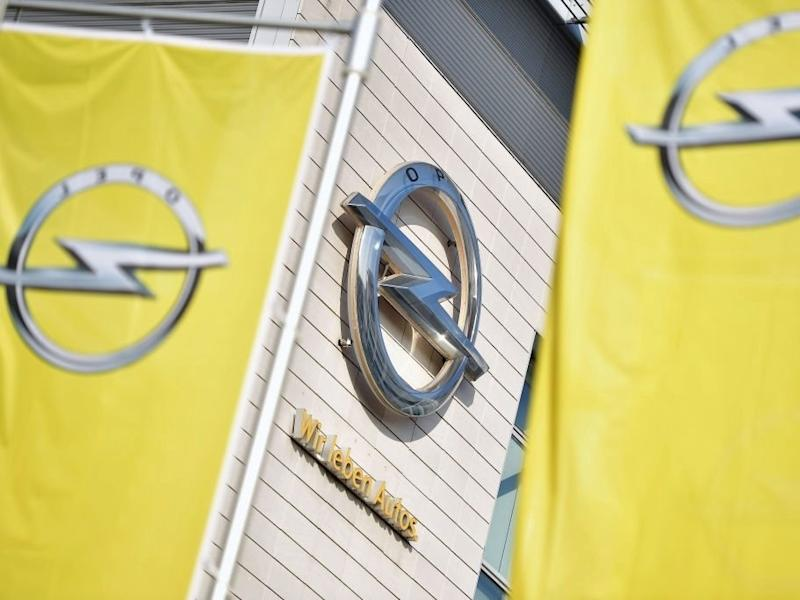 GettyImages 635435302 Opel