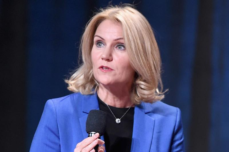 Quiet: Helle Thorning-Schmidt (Photo by Theo Wargo/Getty Images for Global Citizen): Getty Images for Global Citizen