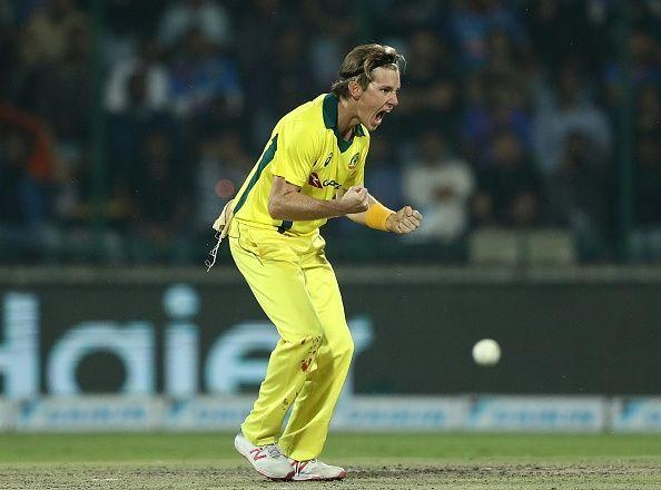 The success of Adam Zampa in this series raises questions about India's quality in playing spin
