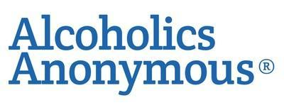 Alcoholics Anonymous. Visit www.aa.org for more information. (PRNewsfoto/Alcoholics Anonymous World Services, Inc.)