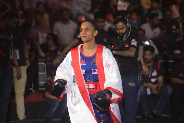 Despite all the challenges, there are still a few boxers, who have battled odds and continue to pursue pro boxing. One name that stands out is Shivani Dahiya. She is among the very few female professional boxers in India. For these boxers, leagues like the Amir Khan backed- Super Boxing League come as a big ray of hope.