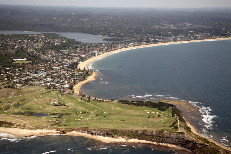 One of Sydney's Northern Beaches suburbs has outperformed. Image: Getty