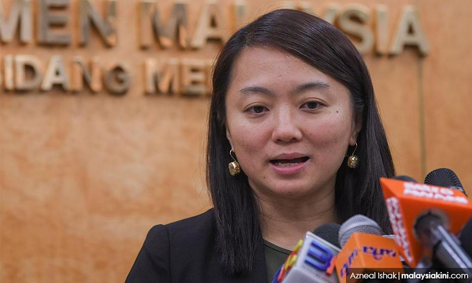 Yeoh: Anwar, Shafie and Dr M's united front was 'silver lining' to speaker change