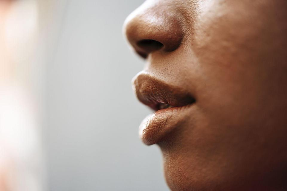 """<p>""""Most <strong>sinus infections</strong> occur due to poor movement of nasal cilia, designed to expel bacteria and dust from the nose and sinuses. Humming stimulates nasal and bronchial cilia and breaks up mucus in your nose, sinuses, throat, and chest."""" </p><p><em>—Murray Grossan, M.D., ENT-otolaryngologist, Cedars-Sinai Medical Center</em></p>"""