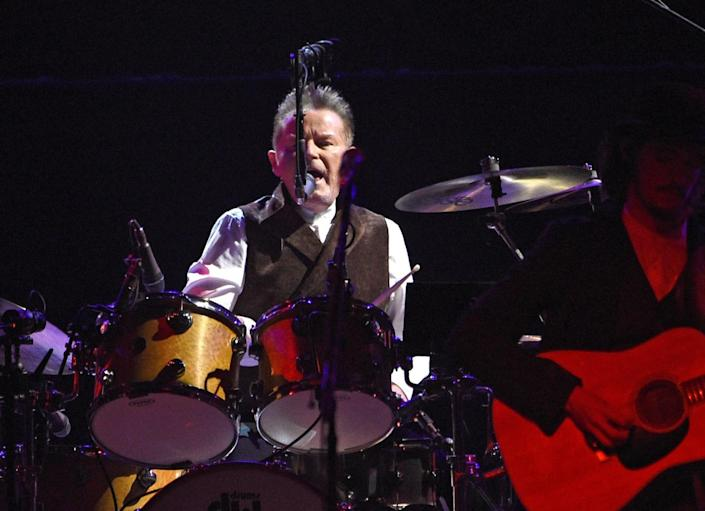 The Eagles' Don Henley.