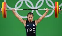 Taiwan's Hsing-Chun Kuo took bronze at the Rio 2016 Olympic Games. Now the world record holder she is favourite for gold in Tokyo
