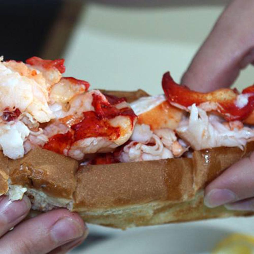 The Best Seafood Dives in Connecticut