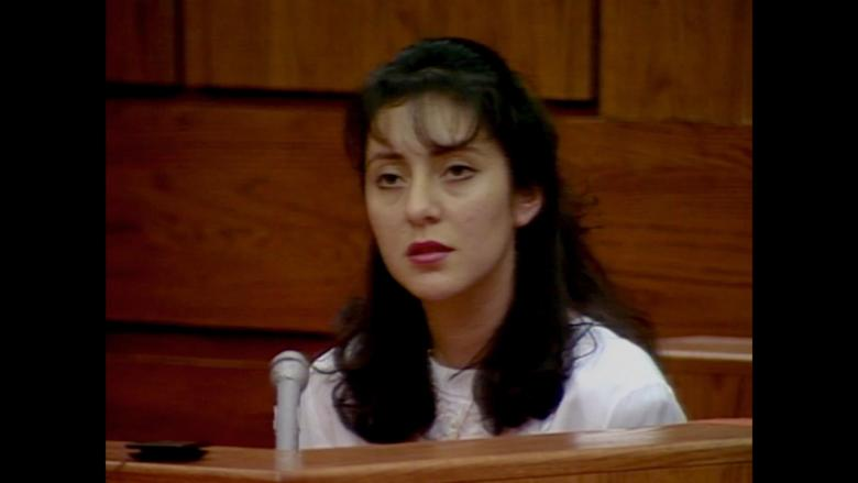 First Lorena Bobbitt trailer re-examines infamous crime from her perspective