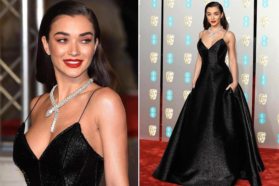 Amy Jackson Fashion Moments