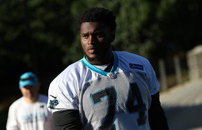 Dolphins waive Kendrick Norton with NFI designation, per report