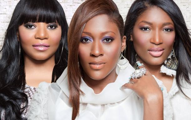 SWV Returns With 'I Miss Us,' First Album In 15 Years