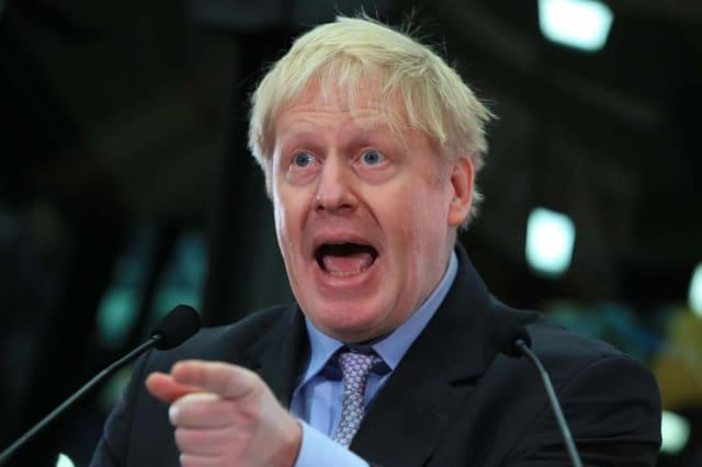 Boris Johnson: The most lies and untruths by the Conservative leadership candidate